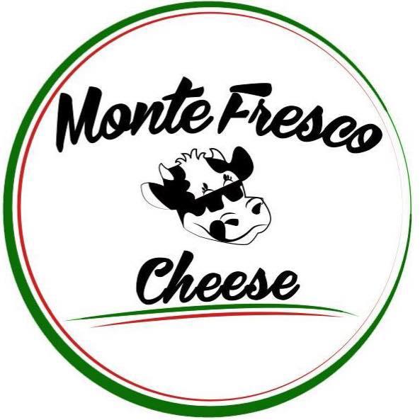 Monte Fresco round logo